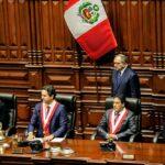 Congreso instaló primera legislatura ordinaria 2018-2019