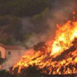 EEUU: Declaran estado de emergencia en California por avance de incendios incontrolables (VIDEO)