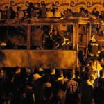 Irán: Al menos 11 muertos al colisionar autobús y un camión cisterna