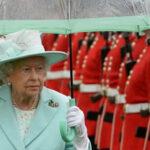 """Inglaterra se prepara para la muerte de la reina Isabel IIcon operación """"London Bridge"""""""