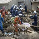 Japón lucha contra reloj para minimizar víctimas de lluvias torrenciales (VIDEO)