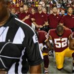EEUU: La NFL congela orden de sancionar a jugadores que se arrodillen durante el himno
