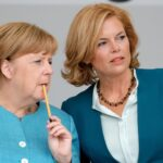 Alemania apuesta por el libre comercio como elemento para garantizar la paz