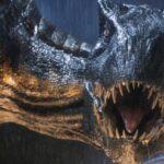 Jurassic World: Fallen Kingdom se mantiene como número uno en EEUU