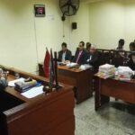 Juzgado amplía prisión preventiva para exalcalde de Nuevo Chimbote
