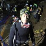 Tailandia: Rescatista fallecido en cueva inundada era buzo experto y ex sargento de la Marina (VIDEO)