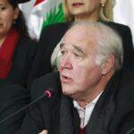 Lista de García Belaunde presentó tacha contra Yeni Vilcatoma