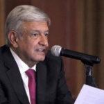 Presidente electo López Obrador presenta propuestas para transformar a México (VIDEO)