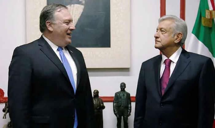 Envía López Obrador 'propuestas de entendimiento' a Donald Trump