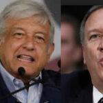 López Obrador se reunirá con Secretario de Estado para hablar sobre temas migratorios