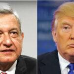López Obrador urge a Trump firmar renegociación de TLCAN para no frenar inversiones (VIDEO)