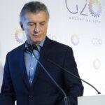 Macri asume que la inflación de 2018 en Argentina será de alrededor del 30%