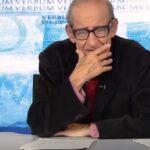 Marco Aurelio Denegri falleció esta madrugada (VIDEO)