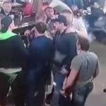 Rusia: Sicario asesina a balazos a capo mafioso que festejaba su salida de prisión (VIDEO)