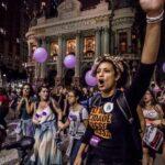 """Brasil: Amnistía denuncia """"falta de voluntad"""" en resolver crimen de concejala"""
