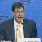 FMI: Guerra arancelaria es la mayor amenaza para crecimiento global