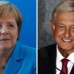Merkel propone a López Obrador pronta reunión personal