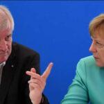 Alemania: Ministro del Interior rechaza acuerdo migratorio y deja a Merkel en la cuerda floja