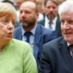 Alemania: Renunció ministro del Interior tras rechazar el acuerdo migratorio de la UE