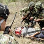 Colombia: Soldado abatido y dos heridos durante enfrentamiento con guerrilleros del ELN