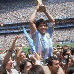 Mundial México 1986: Mundo deportivo se rinde a los pies de Maradona