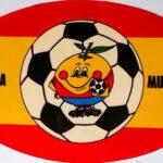 Mundial España 1982: Se inicia entrega de la Bota de Oro y el Balón de Oro