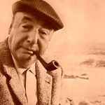 Efemérides del 12 de julio: nace Pablo Neruda