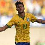 Rusia 2018: Neymar, el cuarto goleador de Brasil, quedó a 9 de Zico