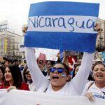 """EEUU exige """"elecciones libres"""" en Nicaragua para restaurar la democracia"""
