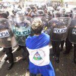 Nicaragua: CIDH confirma 264 muertos por la represión