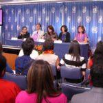 ONU Mujeres elogia paridad de género de nuevo congreso mexicano tras comicios
