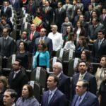 Habrá paridad de género por primera vez en las cámaras mexicanas