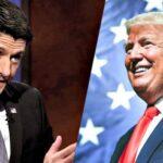 EEUU: Ryan se distancia de Trump y rechaza invitar a Putin al Congreso