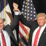 """EEUU: Ante ola de protestas Mike Pence anuncia """"con el presidente Trump nunca aboliremos ICE (VIDEO)"""