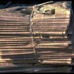 Kenia: Detienen a diez carniceros por envolver carne en papel de periódico