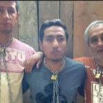 Colombia: Capturan al autor material del secuestro y asesinato de periodistas ecuatorianos