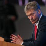 El Kremlin descarta tratar la anexión de Crimea en la cumbre Putin-Trump