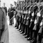 Chile: Corte Suprema de Justicia ordena excarcelar a 5exagentes de la dictadura de Pinochet