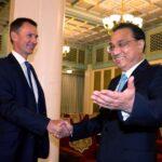 China y Reino Unido comienzan a hablar de un posible TLC tras el brexit