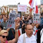 Polonia:Gobiernoexige a presidenta del Tribunal Supremo que renuncie y deje su puesto