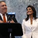 EEUU: Secretario de Estado Mike Pompeo destacaliderazgo internacional de Colombia