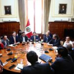 Caso CNM: Junta de Portavoces se reúne este martes a las 11 horas