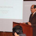 ANP: Seminario- taller Economía Solidaria y protección social del trabajador