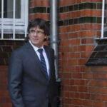 Justicia alemana concluyó oficialmente proceso contra Puigdemont y las medidas cautelares (VIDEO)