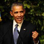 Obama confía en el futuro del Acuerdo de París y cree que EEUU volverá