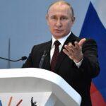 Putin dice que está dispuesto ir a Washington e invita a Trump a Moscú