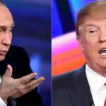 Trump no autorizará a Rusia interrogar a funcionarios de EEUU acusados de crímenes (VIDEO)
