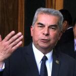 México: Interpol detiene al expresidente del Congreso de Guatemala por corrupción (VIDEO)