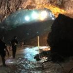 Tailandia: Paso a paso la arriesgada misión de rescate a los niños atrapados en cueva inundada (VIDEO)