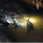 Tailandia: Rescate de 12 niños y entrenadoratrapados en cueva podría durar varios meses (VIDEO)